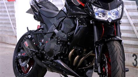 Kawasaki Z750 Wallpapers HD Download
