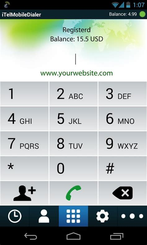 itel mobile dialer express android apps  google play