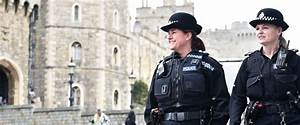 Royal wedding security operation to be 'among largest in ...