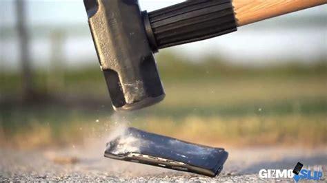 beggarstvcom hammer test lumia   nokia  youtube