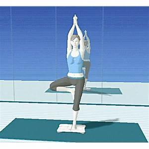 Wii Fit Yoga Fairydesfolies