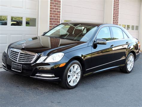From the cars.com expert editorial team. 2012 Mercedes-Benz E-Class E 350 Luxury 4MATIC Stock ...