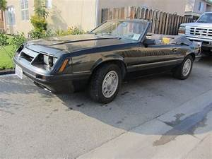1986 Mustang GT for sale - Pirate4x4.Com : 4x4 and Off-Road Forum