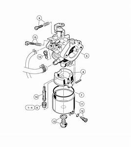 Carburetor Installation  U2013 Fe290
