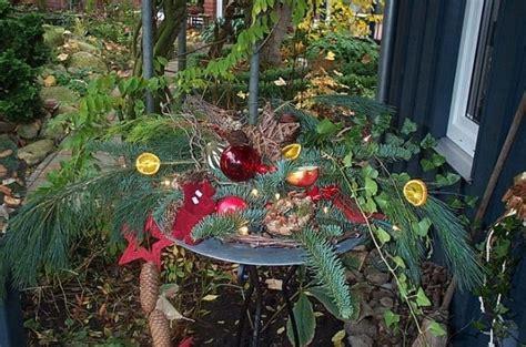 Weihnachtsdeko Garten Ideen by Weihnachtsdeko Garten Ideen Weihnachtsdeko Seite 5 Deko