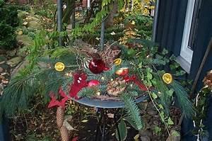 Mein Schöner Garten Weihnachtsdeko : weihnachtsdeko garten ideen weihnachtsdeko seite 5 deko kreatives mein schner garten nowaday ~ Markanthonyermac.com Haus und Dekorationen
