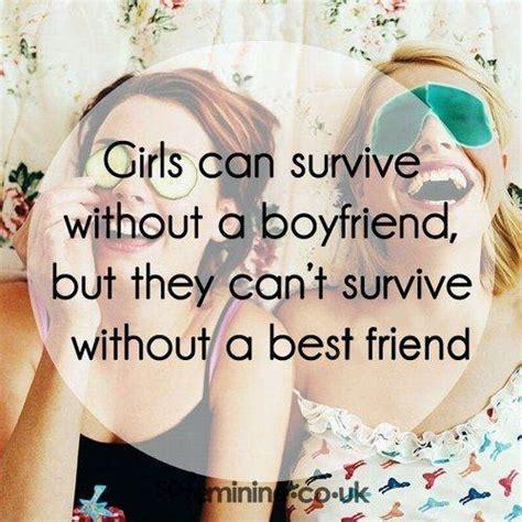 girls  survive   boyfriend