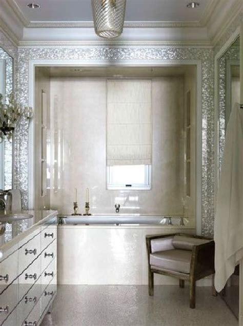 white glitter bathroom floor tiles ideas  pictures