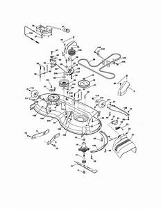 31 Craftsman Yts 3000 Parts Diagram