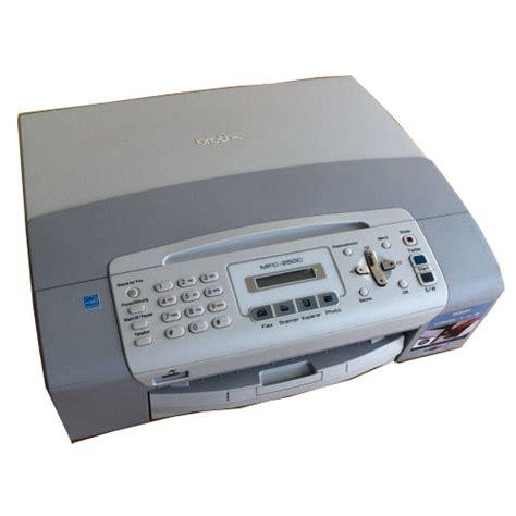 Ich hatte ihn mit cd installiert. MFC-250C BROTHER DRIVER