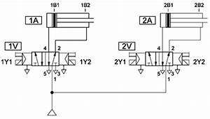 5 way pneumatic valve diagram 5 way check valve wiring With 4 way switch system