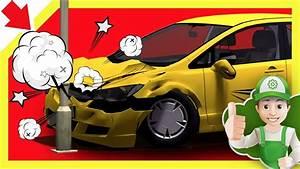 Garage Qui Reprend Les Voiture : dessin anime voiture accident voiture pour petit v hicule en fran ais auto pour enfant ~ Medecine-chirurgie-esthetiques.com Avis de Voitures