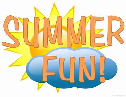 Summer Fun Graphics