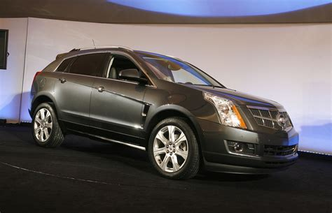 2011 Srx Cadillac by 2011 Cadillac Srx Photos Price Reviews Specifications