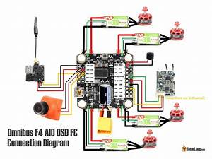 How To Build A Racing Drone  Fpv Mini Quad  Beginner Guide