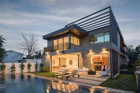 Contemporary Home Exterior Design Ideas by Modern Contemporary House Exterior Design Ideas Diy Motive
