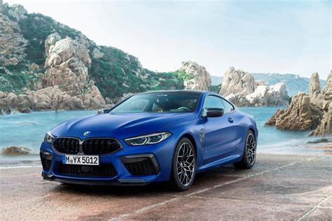 Bmw 8 Series Coupe 4k Wallpapers by 2020 Bmw M8 Coupe Review Trims Specs And Price Carbuzz