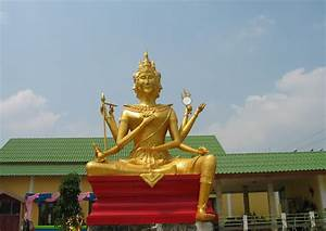 Visitor attractions in Thailand
