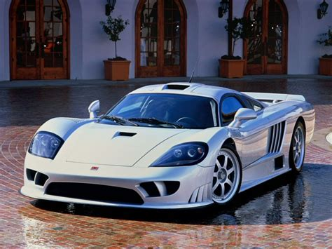 Nicest Cars In The World