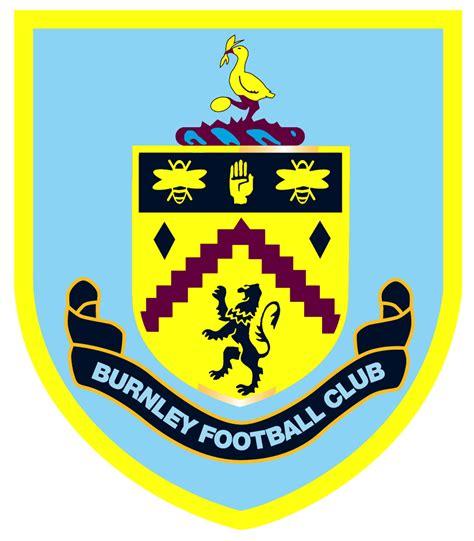 Burnley FC – Logos Download