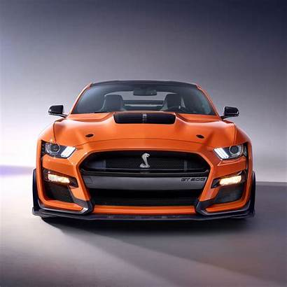 Mustang Ford Gt500 Shelby 5k 4k Wallpapers
