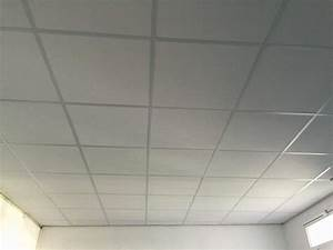 Dalles De Plafond A Coller : dalle faux plafond 60 60 castorama mieux utiliser son argent ~ Nature-et-papiers.com Idées de Décoration