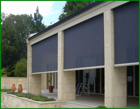 1000 ideas about patio blinds on sliding door