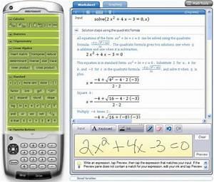 Math Problem Solver  Microsoft Mathematics