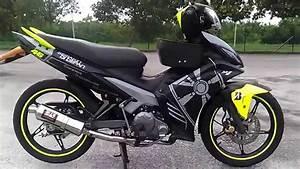 Yamaha 135lc Baru 2014 Html