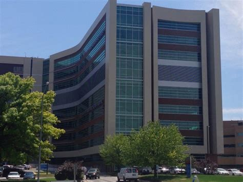 cox south hospital phone number coxhealth completes patient move and opens new tower