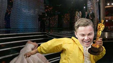 Dicaprio Meme - the best internet reactions to leonardo dicaprio not winning an oscar smosh