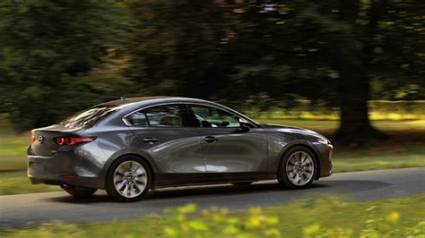 mazda  sedan design performance features mazda usa
