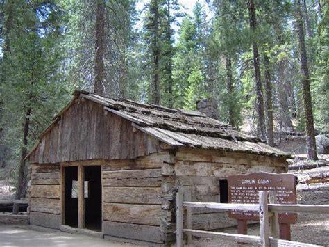 sequoia cabin rentals cabins for rent sequoia national park log cabin