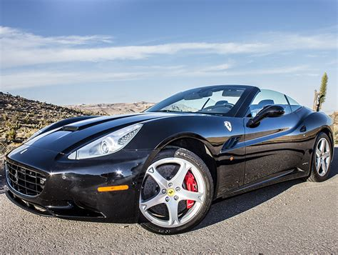 With the additional models scheduled to bolster the 2020 ferrari lineup, the italians can count on speaking of ferrari on the u.s. Ferrari California T Convertible Exotic Car Rental in Las Vegas | Dream Exotics