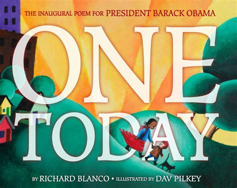 One Today by Richard Blanco | Hachette Book Group