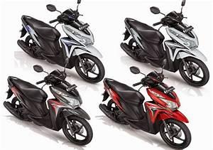 Info Motor  Honda Vario Pgm Fi