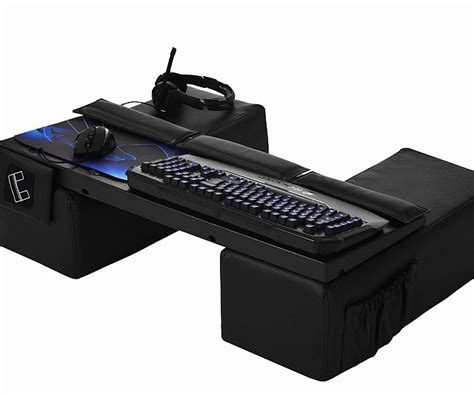 lap desk for keyboard and mouse keyboard and mouse lap desk
