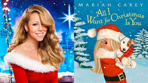 All I Want For Christmas Is You Di Mariah Carey Diventa