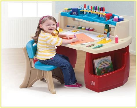 step2 deluxe art master desk with chair step2 deluxe art master desk with chair home design ideas