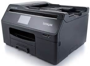 Different Types Printer