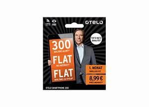 Otelo Internet Flat : otelo drei neue allnet tarife f r das smartphone im vodafone netz ~ Yasmunasinghe.com Haus und Dekorationen