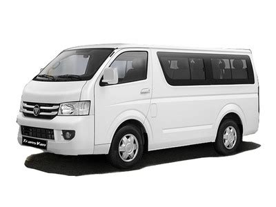 foton cars price list  dp monthly philippines