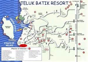Clear Dining Room Set by Cuti Com My Teluk Batik Resort Lumut Perak Malaysia
