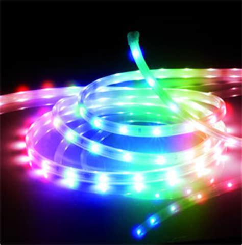 illuminez votre piscine la nuit avec le nouveau ruban lumineux led waterproof equipement
