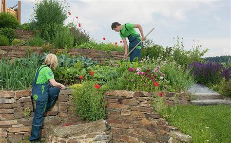 Garten Und Landschaftsbau Zubehör garten landschaftsbau maschinenring oberland