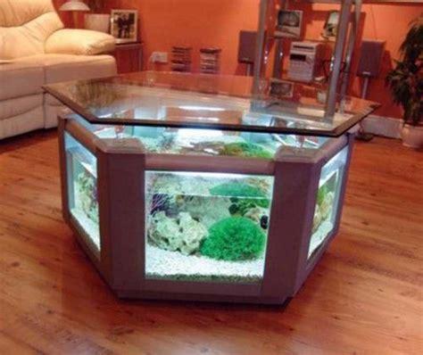 aquarium center table home aquarium fish tank coffee