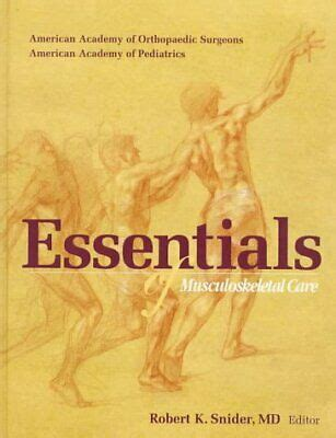Essentials of Musculoskeletal Care American Academy of ...