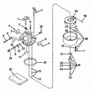 27 Sears Snowblower Parts Diagram