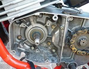 Powerdynamo For Minarelli P6 And K6 Engines
