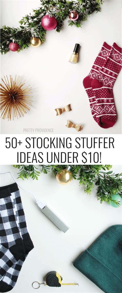 stocking stuffer ideas   pretty providence